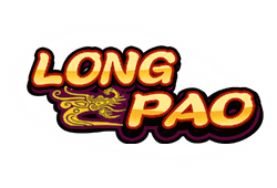 Netent - Long Pao slot logo
