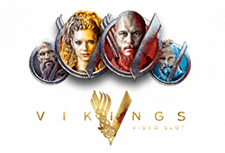 Play Vikings bitcoin slot for free