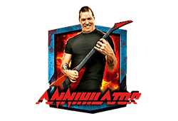 Play'n GO Annihilator logo