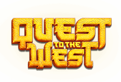 Play Quest to the West bitcoin slot